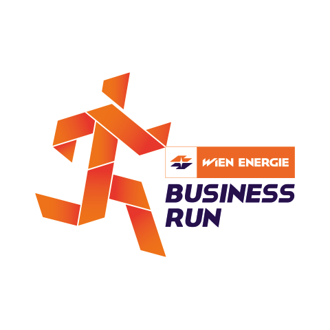 Logo des Wien Energie Business Run