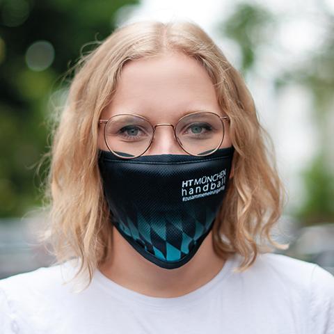 Masken Bei Real